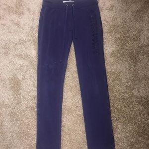 ORIGINAL Purple Pants, AEROPOSTALE